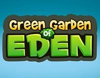 Green Garden of Eden