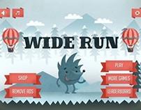 Wide Run