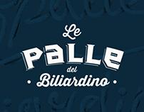 Le palle del biliardino - The table football excuses