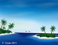 Maldivianka Banner