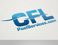 Cfl Poolservices Logo