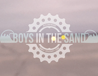 4H10 | BOYS IN THE SAND