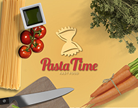 Pasta Time - Fast Food and Restaurant