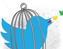 #twitterisblockedınTurkey