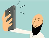 #Selfie or #Salafi