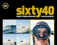 Sixty40 Magazine - Issue 20