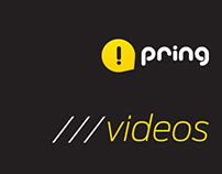 Pring Feature Videos