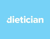 Carlyn Bozman Dietician Logo