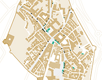 Atlas of public Urbino - Interferenze