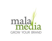 Mala Media Logo
