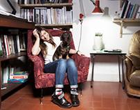 Enrica Della Martira - FUL magazine