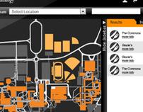 RIT map app
