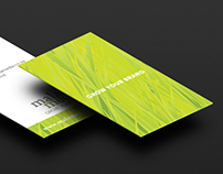 Mala Media Business Card