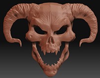 3D: Reaver