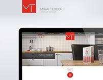 Mihai Teodor Interior Design