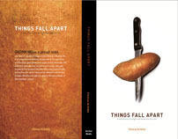 a comparison of change in wuthering heights by emily bronte and in things fall apart by chinua acheb