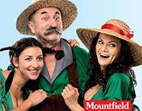 Mountfield - Garden Equipment