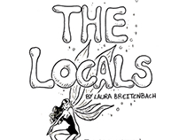 Mini Comic: The Locals