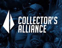 Collectors' Alliance (eRetail Website)