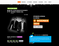 Webdesign for OBDemmen.nl
