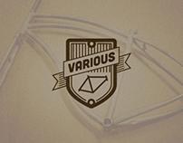 Cicli Barco Icons