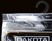 3D Dakota FR Flame Resistant Garment - Packaging