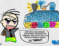Hey Cristino (Vol. 1)