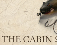 Brochure: The Cabin on Indian Lake