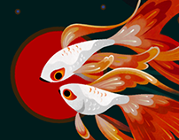 Goldfish 2017
