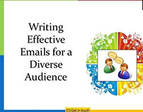 Email Communication In A Diverse Culture