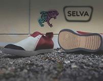 SELVA Street Soccer Shoes