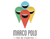 Marco Polo / Brand Design