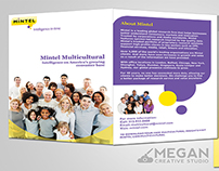 Corporate Brochure Design - MIntel