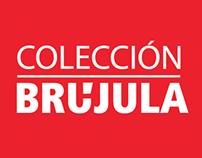 Colección editorial Brújula