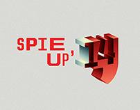 SPIE UP'14