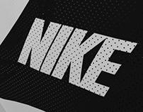 NIKE football shirts concept
