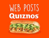 Quiznos Brasil