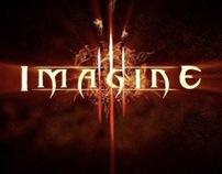 Diablo III style Cinematic Trailer