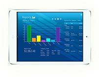 Windows 8 Inspired App (2012)