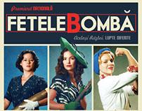Fetele Bomba (Bomb Girls)
