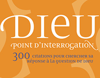 Dieu point d'interrogation