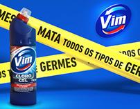 Proposta Unilever Vim
