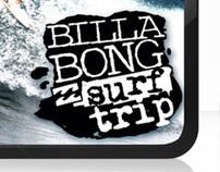 Billabong Surf Trip iOS Game
