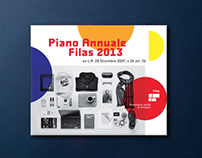 Filas - Annual Report 2013