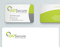 Stationery - 247 Secure
