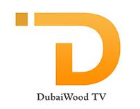 DubaiWood TV - Logo 1