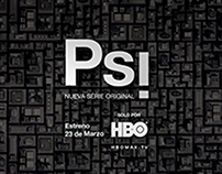 PSI / HBO