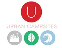 Urban Campsites