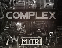 Mitri - Complex (artwork)