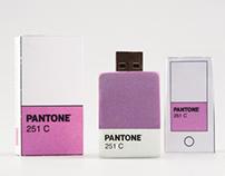 Pantone USB